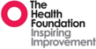 The Health Foundation Inspiring Improvement